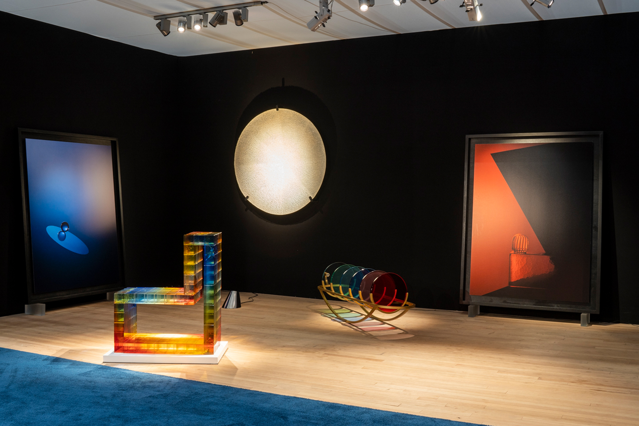 Salon Du Design Milan 2019 events | wonderglass | highlights from around the world